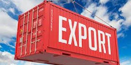 Mersey Maritime Export Forum  tickets