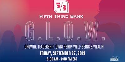 GLOW- A Women's Entrepreneurial Gathering