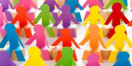 Volunteer get together in woodley tickets