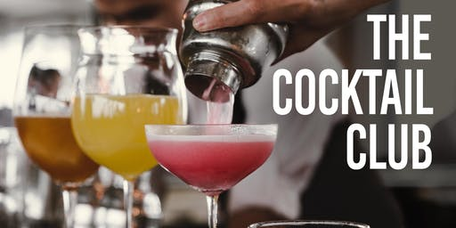 The Cocktail Club: October