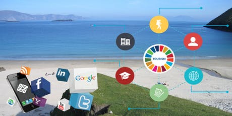 Digital Tech and Future Media - Driver of Growth for Tourism Companies tickets