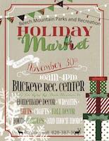 Beech Mountain Holiday Market