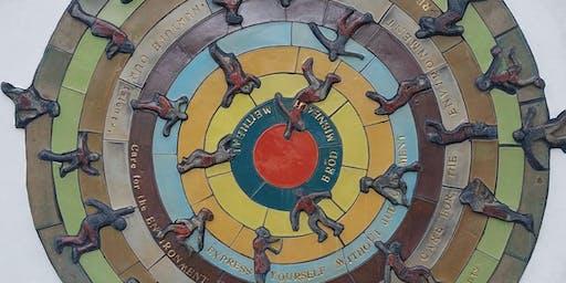 Coláiste Pobail Setanta's 10 mBliana ag Fás (2008-2019) Celebrations