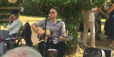 Acoustic Thursdays with Don Stick