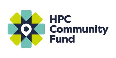 HPC Community Fund Networking Event
