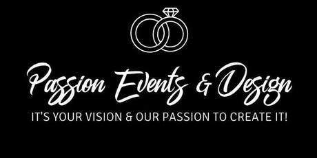 Passion Events Bridal Expo tickets