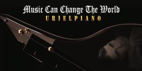 """The Art of piano  -  At """"Mamma Mia"""" tickets"""