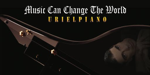 "The Art of piano  -  At ""Mama Mia"""