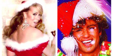 I love the 80s vs 90s - Christmas Party tickets