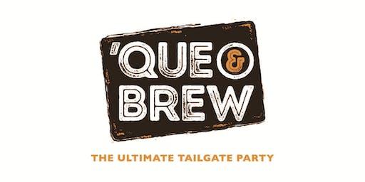 Que & Brew