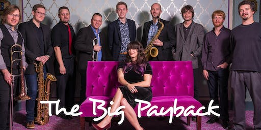 The Big Payback: 10 Year Anniversary Show