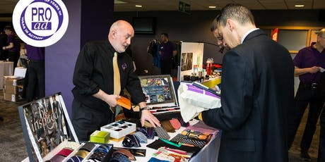 Promotional Merchandise Expo 2019 tickets
