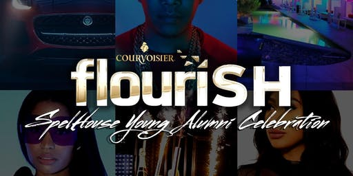 flouriSH - 2019 SPELHOUSE HOMECOMING