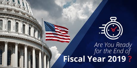 GSA 36 Contract- End of Fiscal Year  Quick Quote Webinar  tickets