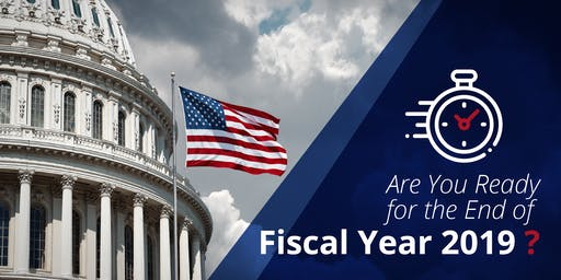 GSA 36 Contract- End of Fiscal Year  Quick Quote Webinar