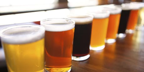 La Verne On Tap Beer Walk 2019 tickets