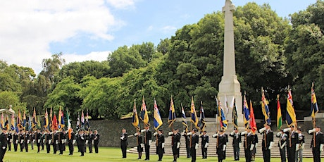 RBL ROI Annual Ceremony of Remembrance and Wreath Laying  tickets