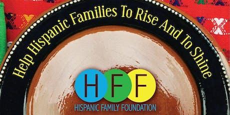 Hispanic Family Foundation Breakfast - October 15th tickets