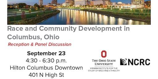 Race and Community Development in Columbus Ohio