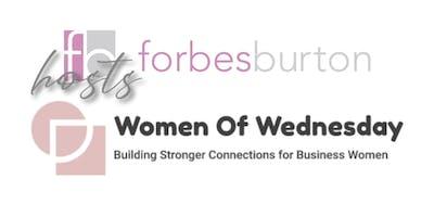 Women Of Wednesday