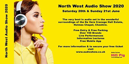 North West Audio Show