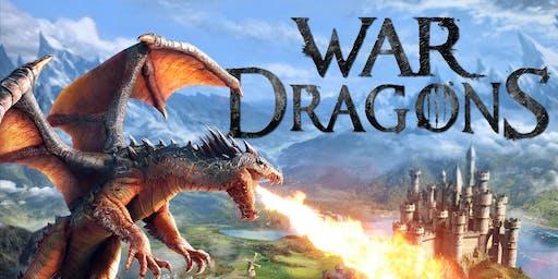 War Dragons Dragons Fest - Richmond, VA