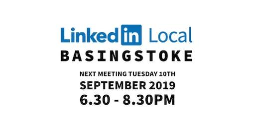 LinkedInLocal Basingstoke Business Networking