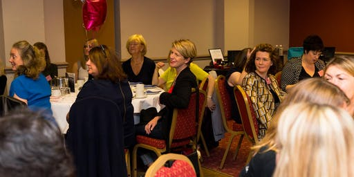 2020 CAFT Ladies Lunch - November 2019