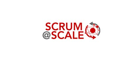 Scrum@Scale Coaching - 23 Sept - Europe Based - 19:00 - CEST tickets