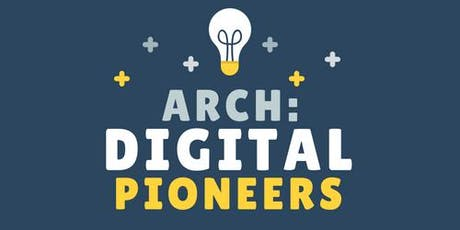 Arch Masterclass // Audience Segmentation & Setting Objectives tickets