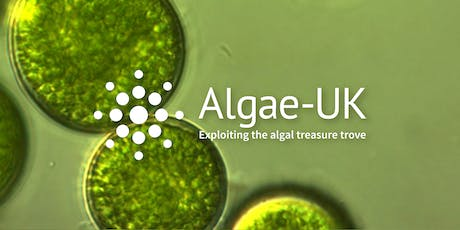 Algae-UK: Algae and Sustainability tickets