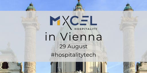 METRO Xcel Hospitality in Vienna to meet Startups