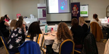 The Unique Mumpreneur Networking JANUARY tickets