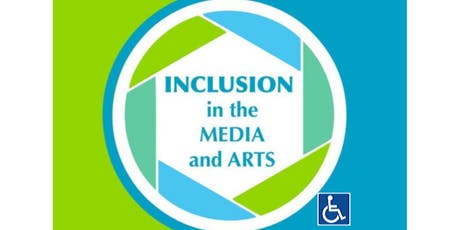 Inclusion in the Media and the Arts tickets