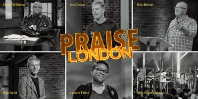 Praise from London - August 2019