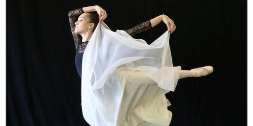 "Danse Macabre presents ""Swansong"""