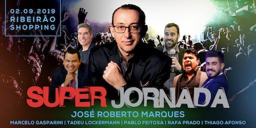 SUPER JORNADA DO SUCESSO 2019 - TICKET SOCIAL ROTARY DISTRITO 4540
