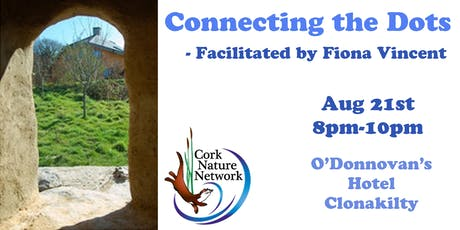 """Connecting the Dots - Public Meeting, """"Toward Transformative Change"""" tickets"""