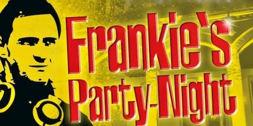 Frankie`s Party-Night  - Deine Lieblingshits-