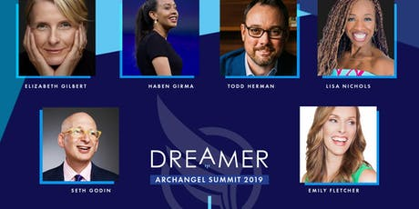 Archangel Summit 2019 tickets