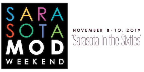 SarasotaMOD Weekend 2019 tickets