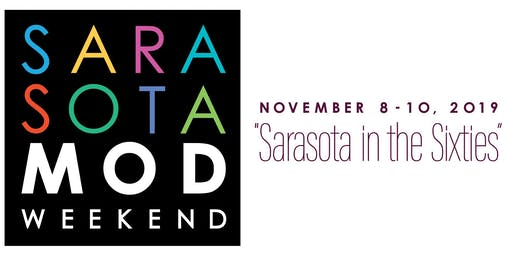 SarasotaMOD Weekend 2019
