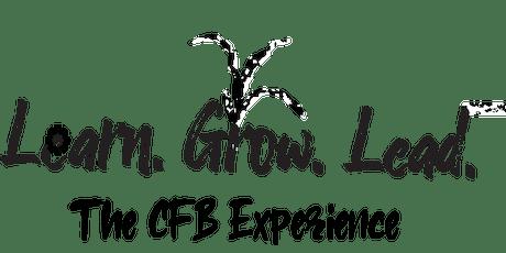 Learn. Grow. Lead. Collegiate Midwestern Farm Bureau Conference tickets