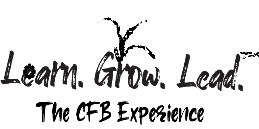 Learn. Grow. Lead. Collegiate Midwestern Farm Bureau Conference