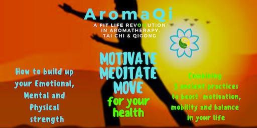 AromaQi