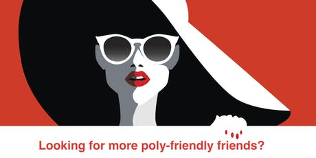 PolyFinda's Polyamorous Speed-Dating in Sydney - October 2019 tickets