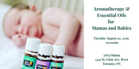 Natural Wellness for Mamas and Babies tickets