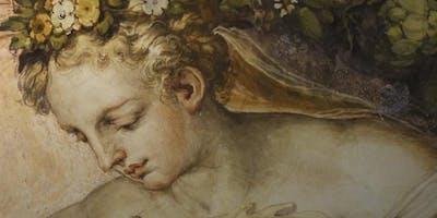 Curso de Historia del Arte Italiano