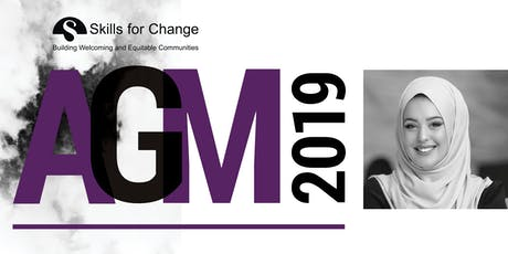 Skills for Change - Annual General Meeting tickets