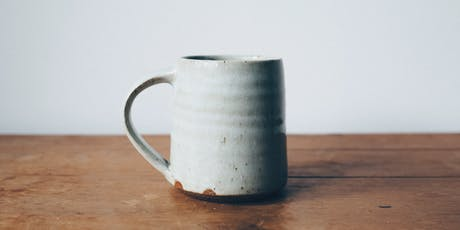 Intro to Ceramics: Handmade Mugs tickets